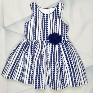 Pippa and Julie Toddler 2T Dress